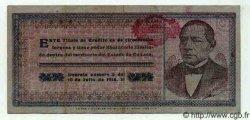 10 Pesos MEXIQUE  1915 PS.0957a TTB