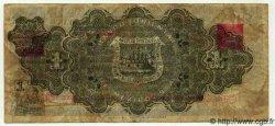 1 Peso MEXIQUE  1914 PS.0388b TB