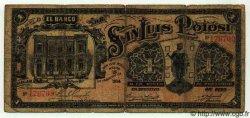 1 Peso MEXIQUE  1914 PS.0406 B