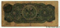 2 Pesos MEXIQUE San Luis Potosi 1914 PS.0407 TB