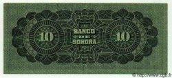 10 Pesos MEXIQUE  1915 PS.0420d TTB