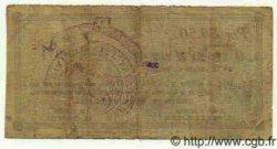 50 Centavos MEXIQUE Guaymas 1914 PS.1056 TTB