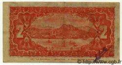 2 Pesos MEXIQUE  1914 PS.1061 TTB