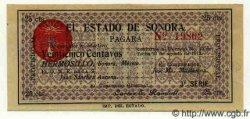 25 Centavos MEXIQUE  1913 PS.1064b NEUF