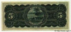5 Pesos MEXIQUE  1915 PS.0429e NEUF
