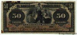 50 Pesos MEXIQUE  1910 PS.0432b pr.TB