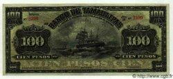 100 Pesos MEXIQUE  1915 PS.0433e pr.NEUF