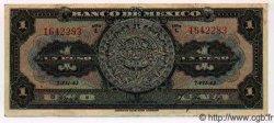1 Peso MEXIQUE  1943 P.710a TTB