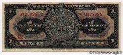 1 Peso MEXIQUE  1969 P.712k TTB+