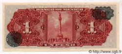 1 Peso MEXIQUE  1970 P.712l pr.NEUF