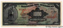1000 Pesos MEXIQUE  1971 P.721Bo NEUF