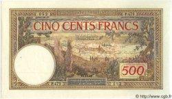 500 Francs MAROC  1948 P.15b SPL