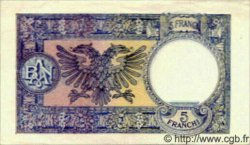 5 Franga ALBANIE  1939 P.06 SPL