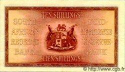 10 Shillings AFRIQUE DU SUD  1941 P.076c TTB+