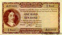 1 Rand AFRIQUE DU SUD  1962 P.102b SUP