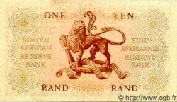 1 Rand AFRIQUE DU SUD  1961 P.103a SPL