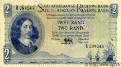 2 Rand AFRIQUE DU SUD  1961 P.105a SPL