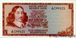 1 Rand AFRIQUE DU SUD  1966 P.109a NEUF