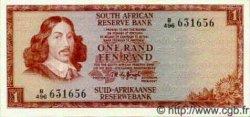 1 Rand AFRIQUE DU SUD  1975 P.115b SPL