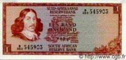 1 Rand AFRIQUE DU SUD  1973 P.116a SPL