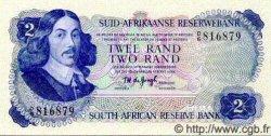 2 Rand AFRIQUE DU SUD  1974 P.117a NEUF