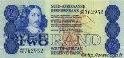 2 Rand AFRIQUE DU SUD  1990 P.118b SPL