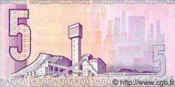 5 Rand AFRIQUE DU SUD  1978 P.119a SUP