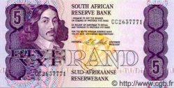 5 Rand AFRIQUE DU SUD  1990 P.119d NEUF
