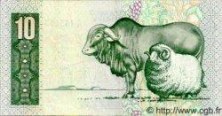 10 Rand AFRIQUE DU SUD  1978 P.120a SUP