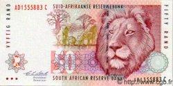50 Rand AFRIQUE DU SUD  1992 P.125 NEUF