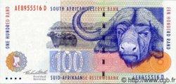 100 Rand AFRIQUE DU SUD  1994 P.126 NEUF