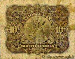 10 Shillings AFRIQUE DU SUD  1916 PS.571 B+