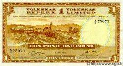 1 Pound AFRIQUE DU SUD  1952 PS.114a SUP