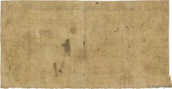 1 Mil Reis BRÉSIL  1836 P.A201 B+