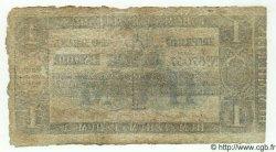 1 Mil Reis BRÉSIL  1860 P.A219 pr.TB