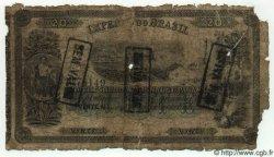 20 Mil Reis BRÉSIL  1870 P.A241 AB