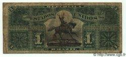 1 Mil Reis BRÉSIL  1891 P.003b B+