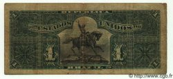 1 Mil Reis BRÉSIL  1891 P.003c TB