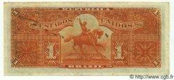 1 Mil Reis BRÉSIL  1918 P.005 TTB