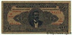 1 Mil Reis BRÉSIL  1920 P.007 TB