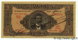 1 Mil Reis BRÉSIL  1923 P.009 SPL