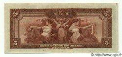 5 Mil Reis BRÉSIL  1925 P.029a pr.NEUF