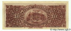 10 Mil Reis BRÉSIL  1906 P.094 pr.NEUF