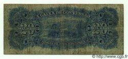 20 Mil Reis BRÉSIL  1906 P.095 B+