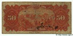 50 Mil Reis BRÉSIL  1926 P.105 pr.TB