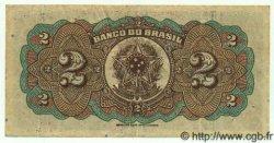 2 Mil Reis BRÉSIL  1923 P.111 TTB+