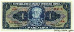 1 Cruzeiro BRÉSIL  1954 P.150a NEUF