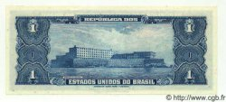 1 Cruzeiro BRÉSIL  1955 P.150b NEUF