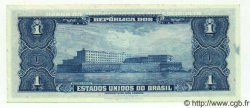 1 Cruzeiro BRÉSIL  1956 P.150c NEUF