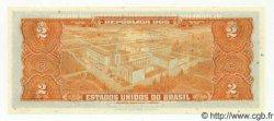 2 Cruzeiros BRÉSIL  1954 P.151a NEUF